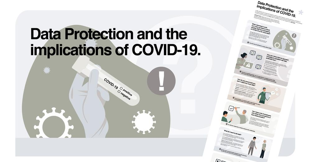 Data Protection and the implications of Covid-19